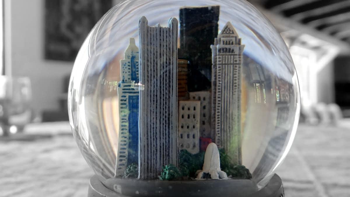 ¿Burbuja inmobiliaria en Chile?