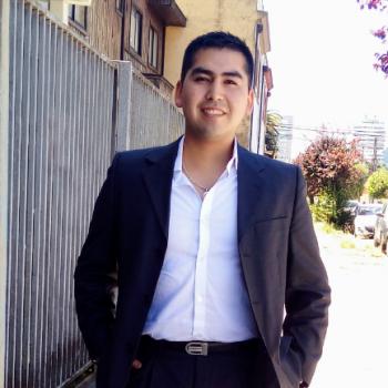 Ronnie Arturo Coñuenao Paillal