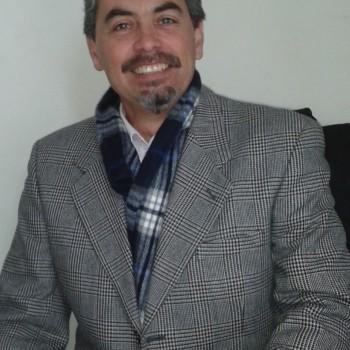 José Luis Rojo